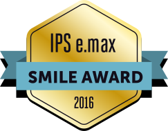 Smile Award Logo.
